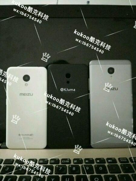Meizu Pro 6S Sızıntısı