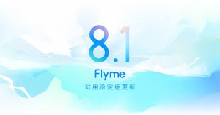 Meizu, Flyme sisteminin yeni sürümü olan Flyme 8.1'i tanıttı